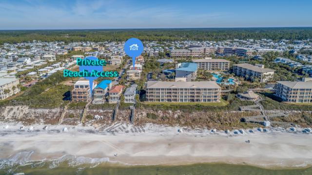 97 Longue Vue Drive, Inlet Beach, FL 32461 (MLS #820858) :: Coastal Lifestyle Realty Group