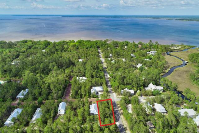Lot 16 Riker Ave, Santa Rosa Beach, FL 32459 (MLS #820861) :: Classic Luxury Real Estate, LLC