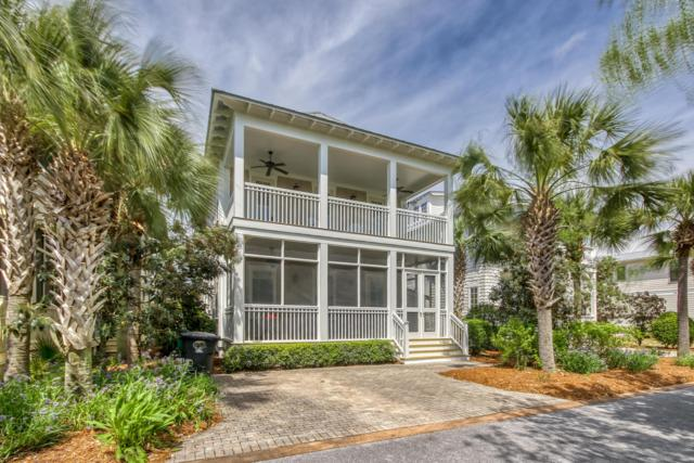 448 Cypress Drive, Santa Rosa Beach, FL 32459 (MLS #820862) :: Classic Luxury Real Estate, LLC