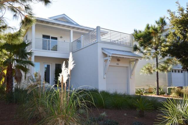 461 Bayshore Drive, Miramar Beach, FL 32550 (MLS #820870) :: Classic Luxury Real Estate, LLC