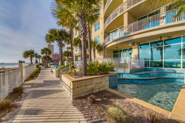 15625 Front Beach Road Unit 1802, Panama City Beach, FL 32413 (MLS #820875) :: Berkshire Hathaway HomeServices PenFed Realty