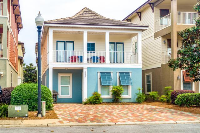 225 Tahitian Way, Destin, FL 32541 (MLS #820885) :: Classic Luxury Real Estate, LLC