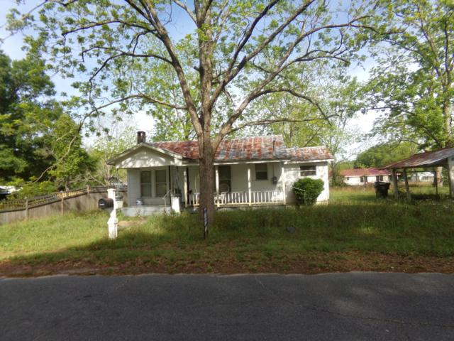 206 S 21St Street, Defuniak Springs, FL 32435 (MLS #820897) :: Classic Luxury Real Estate, LLC