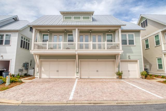 62 Dune Comet Lane Unit C, Inlet Beach, FL 32461 (MLS #820898) :: Coastal Lifestyle Realty Group