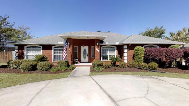 1927 Sunrise Drive, Navarre, FL 32566 (MLS #820909) :: Keller Williams Emerald Coast