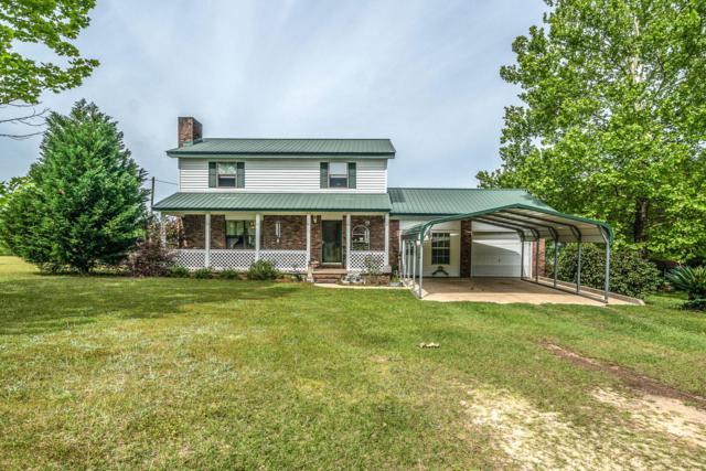 6012 Oak Hill Road, Crestview, FL 32536 (MLS #820914) :: Counts Real Estate Group