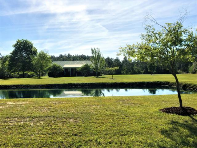 2186 N Highway 81, Westville, FL 32464 (MLS #820919) :: Counts Real Estate Group