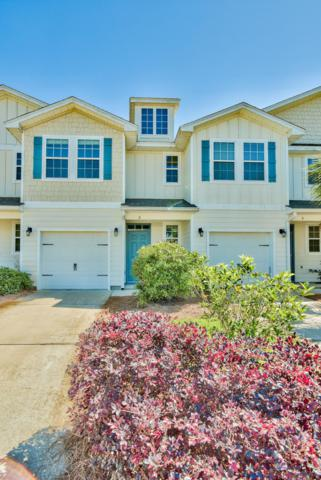 17 W Shady Oaks Lane Unit E, Santa Rosa Beach, FL 32459 (MLS #820926) :: Classic Luxury Real Estate, LLC