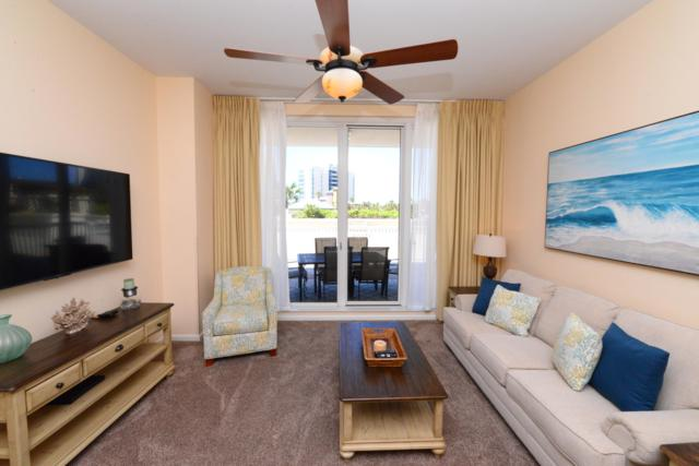 15100 Emerald Coast Parkway #202, Destin, FL 32541 (MLS #820933) :: Luxury Properties on 30A