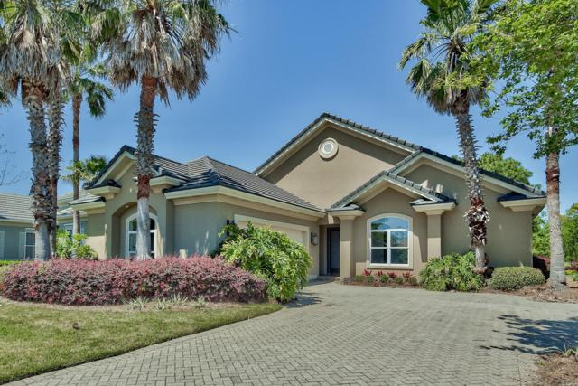 4327 Carriage Lane, Destin, FL 32541 (MLS #820935) :: Scenic Sotheby's International Realty