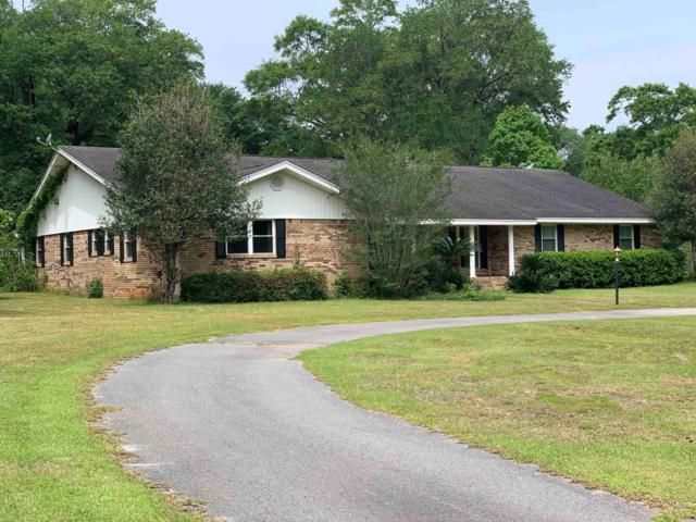 6046 Bud Moulton Road, Crestview, FL 32536 (MLS #820943) :: ResortQuest Real Estate