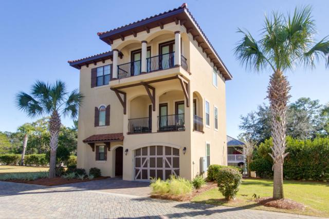 35 Starview Terrace, Santa Rosa Beach, FL 32459 (MLS #820944) :: ResortQuest Real Estate