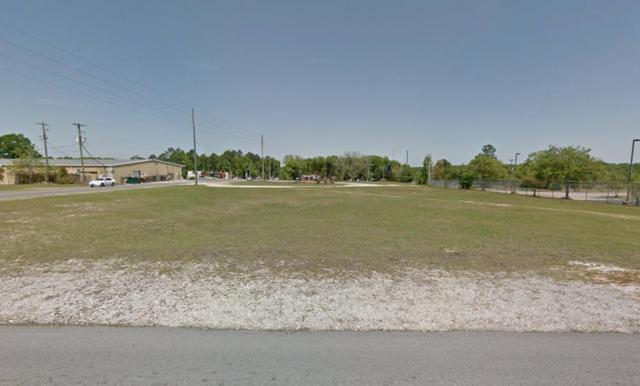 x Baldwin Ave Avenue, Defuniak Springs, FL 32435 (MLS #820958) :: Scenic Sotheby's International Realty