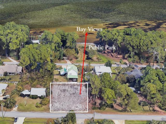 TBD Forest Shore Drive, Miramar Beach, FL 32550 (MLS #820960) :: Classic Luxury Real Estate, LLC