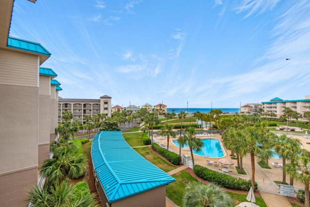 778 Scenic Gulf Drive C323, Miramar Beach, FL 32550 (MLS #820961) :: Homes on 30a, LLC