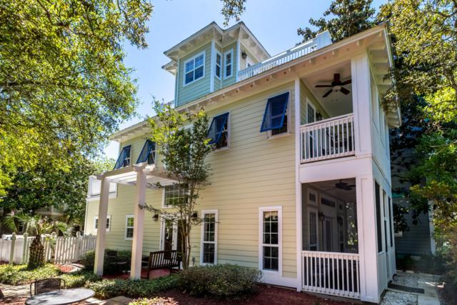 13 Seaward Drive, Santa Rosa Beach, FL 32459 (MLS #820965) :: Classic Luxury Real Estate, LLC