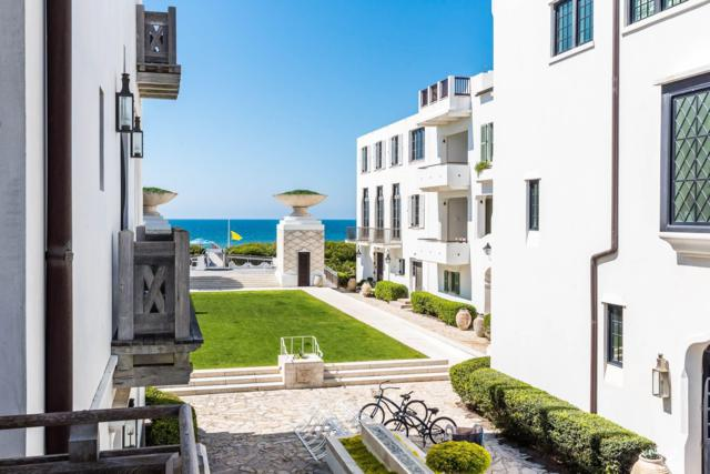182 Sea Garden Street, Alys Beach, FL 32461 (MLS #820966) :: Somers & Company