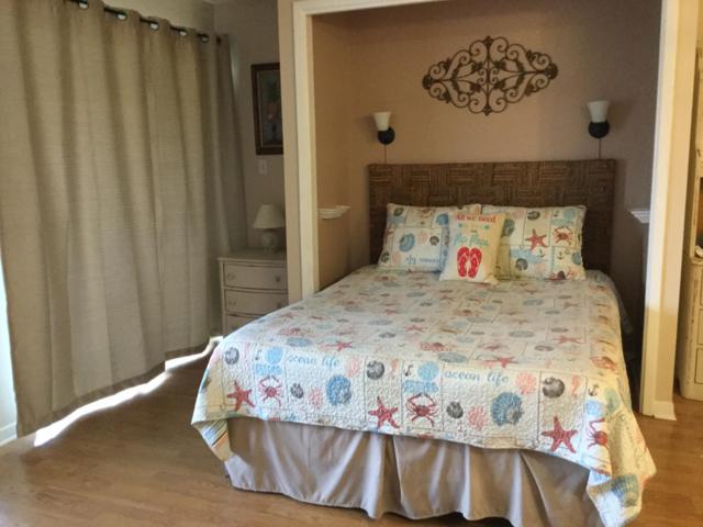 775 Gulf Shore Dr. Drive #8222, Destin, FL 32541 (MLS #820967) :: Classic Luxury Real Estate, LLC