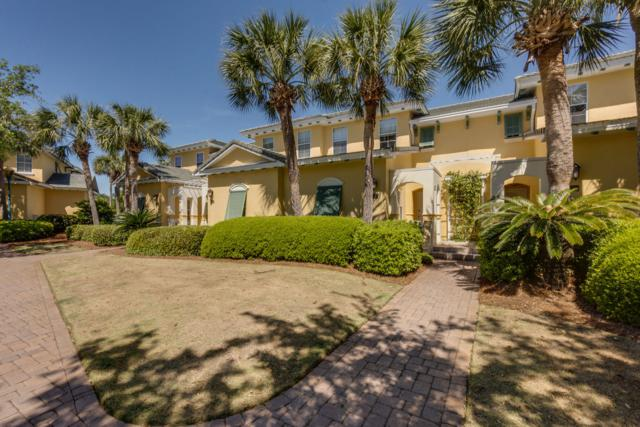 861 W Grand Harbour West #861, Miramar Beach, FL 32550 (MLS #820998) :: Classic Luxury Real Estate, LLC