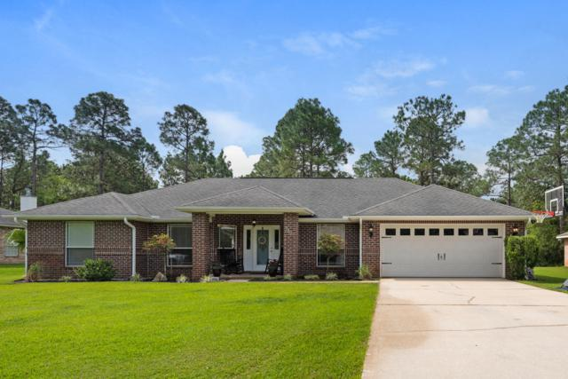 7361 Treasure Street, Navarre, FL 32566 (MLS #820999) :: ResortQuest Real Estate