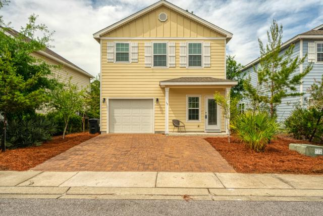 15 Barbados Lane, Inlet Beach, FL 32461 (MLS #821000) :: Coastal Lifestyle Realty Group