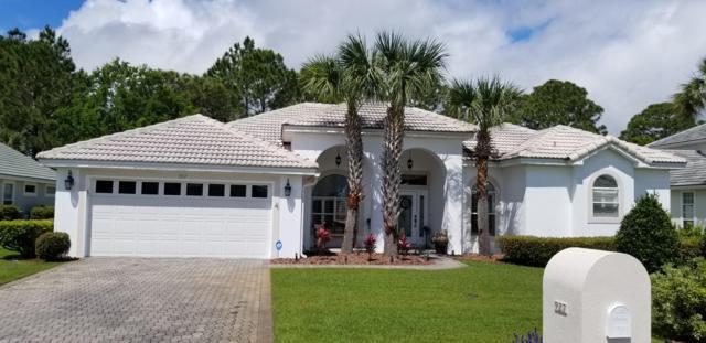 927 Emerald Bay Drive, Destin, FL 32541 (MLS #821004) :: Classic Luxury Real Estate, LLC