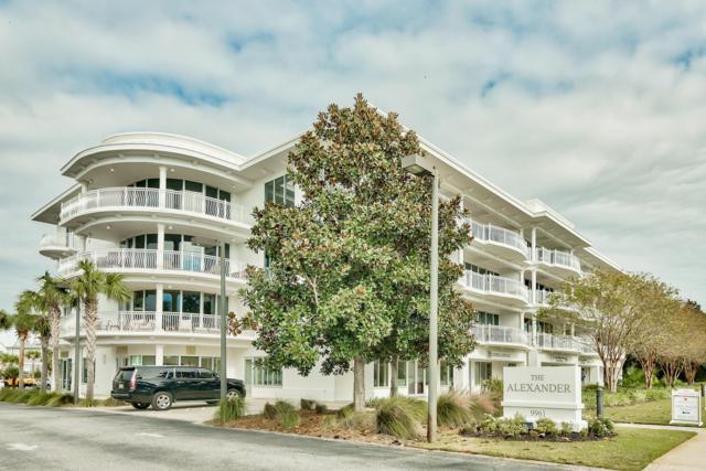 9961 E County Hwy 30-A Unit 207, Seacrest, FL 32461 (MLS #821006) :: Coastal Lifestyle Realty Group