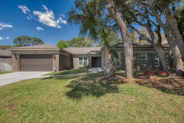 109 Lake Lorraine Circle, Shalimar, FL 32579 (MLS #821007) :: Hilary & Reverie