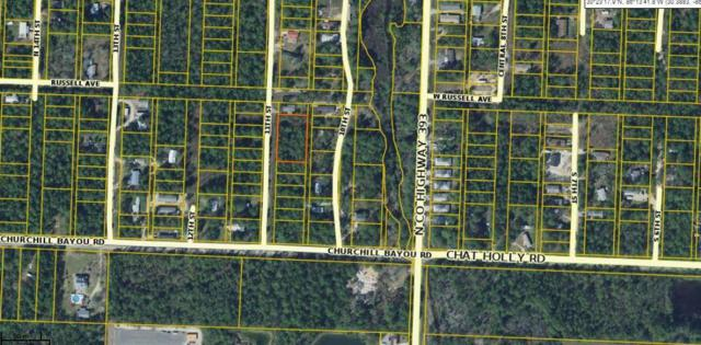 XXX 11th Street, Santa Rosa Beach, FL 32459 (MLS #821013) :: Classic Luxury Real Estate, LLC