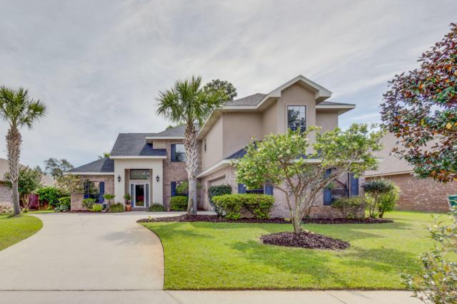 2756 Grand Bay Court, Navarre, FL 32566 (MLS #821014) :: CENTURY 21 Coast Properties