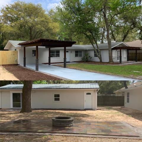 1565 Cedar Street, Niceville, FL 32578 (MLS #821016) :: Classic Luxury Real Estate, LLC