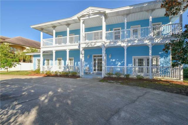 99 Tang O Mar Drive, Destin, FL 32550 (MLS #821022) :: Scenic Sotheby's International Realty