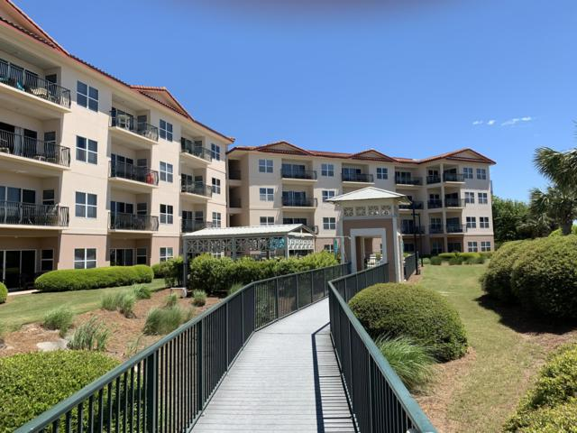 1952 Scenic Gulf Drive Unit 109, Miramar Beach, FL 32550 (MLS #821028) :: RE/MAX By The Sea