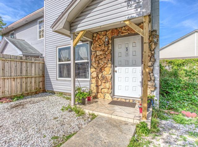 207 Ann Circle Unit 5, Destin, FL 32541 (MLS #821037) :: Counts Real Estate Group