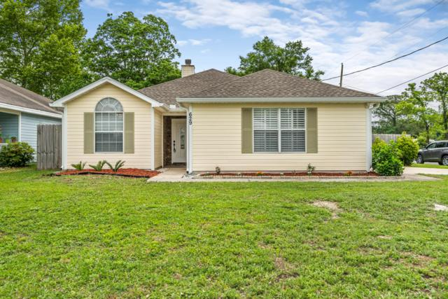 629 Jerrells Avenue, Fort Walton Beach, FL 32547 (MLS #821038) :: Berkshire Hathaway HomeServices Beach Properties of Florida