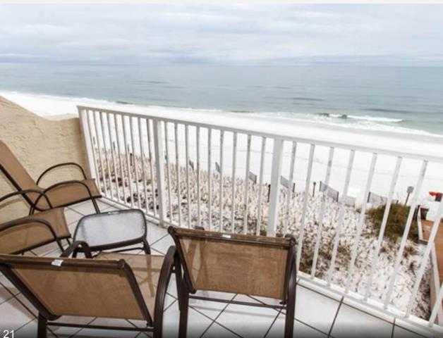 676 Santa Rosa Boulevard Unit 5H, Fort Walton Beach, FL 32548 (MLS #821044) :: Scenic Sotheby's International Realty