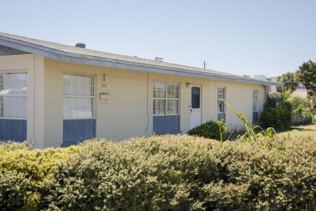 367 Bluefish Drive, Fort Walton Beach, FL 32548 (MLS #821048) :: ResortQuest Real Estate