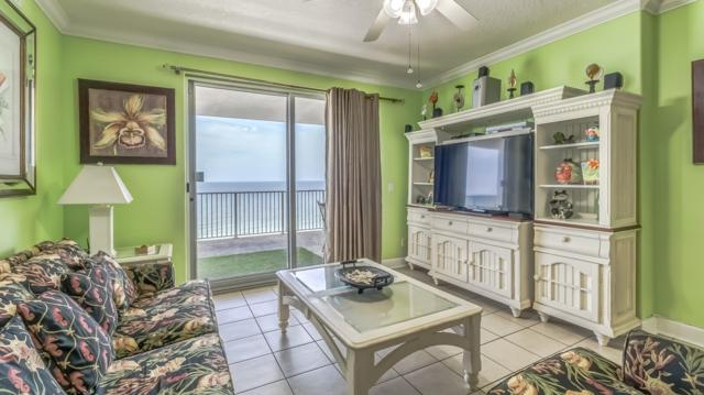 10611 Front Beach Road #701, Panama City Beach, FL 32407 (MLS #821056) :: ResortQuest Real Estate