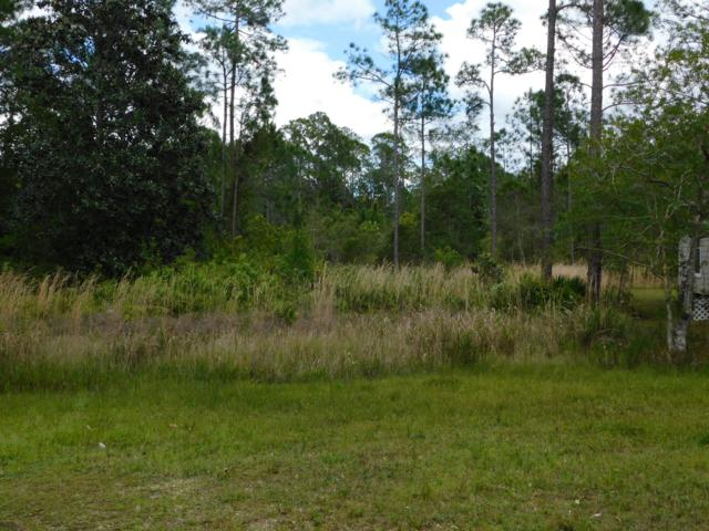 Lot 16 Central 8th Street, Santa Rosa Beach, FL 32459 (MLS #821063) :: Keller Williams Realty Emerald Coast
