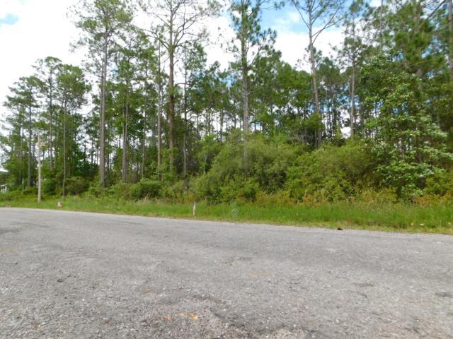 Lot 18 Central 8Th Street, Santa Rosa Beach, FL 32459 (MLS #821065) :: The Premier Property Group