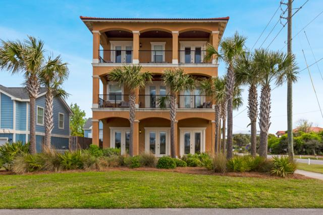 3425 Scenic Hwy 98, Destin, FL 32541 (MLS #821070) :: Classic Luxury Real Estate, LLC