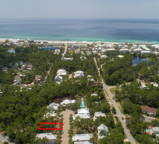 Lot 16 Eastern Lake Court, Santa Rosa Beach, FL 32459 (MLS #821083) :: Luxury Properties on 30A