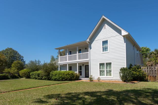 3759 Bengal Road, Gulf Breeze, FL 32563 (MLS #821102) :: Classic Luxury Real Estate, LLC