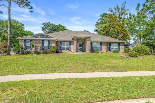 2603 Pinto Lane, Crestview, FL 32536 (MLS #821103) :: Counts Real Estate Group