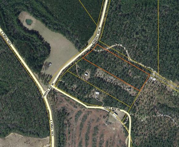 JC5 W Chapel Road, Paxton, FL 32538 (MLS #821108) :: Classic Luxury Real Estate, LLC