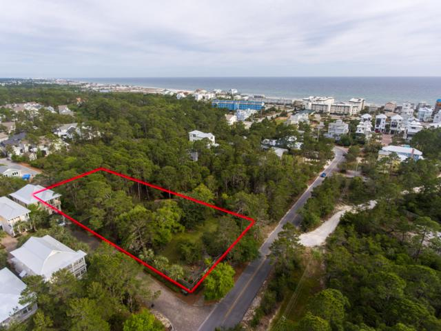 275 Lakewood Drive, Santa Rosa Beach, FL 32459 (MLS #821109) :: Rosemary Beach Realty