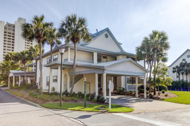 9815 W Us Highway 98 Unit 45, Miramar Beach, FL 32550 (MLS #821114) :: Hilary & Reverie