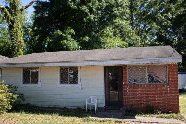 389 School Avenue, Crestview, FL 32536 (MLS #821115) :: The Premier Property Group
