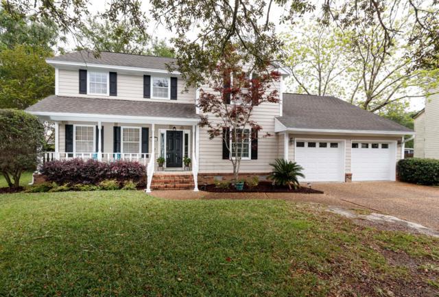 911 Cloverdale Court, Fort Walton Beach, FL 32547 (MLS #821117) :: The Premier Property Group