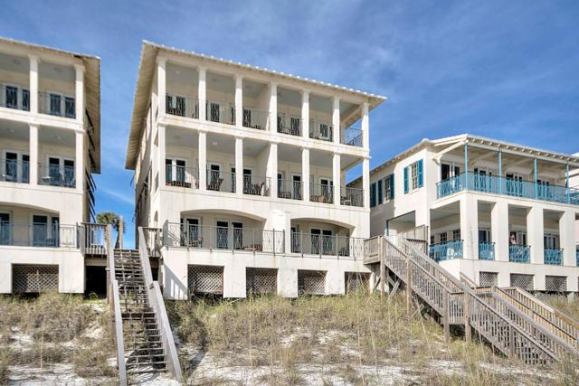 1885 Scenic Gulf Drive #1885, Miramar Beach, FL 32550 (MLS #821118) :: Coastal Luxury